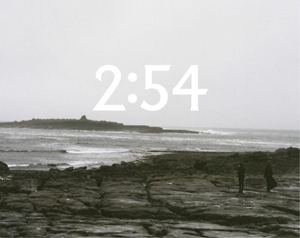 2.54 - creeping