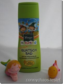 Kneipp Qui-Qua-Quatschbad