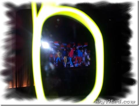 LG Cinema 3D SMART TV 3D Glasses 1