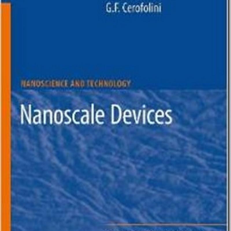 NanoScience and Technology. Nanoscale Devices.