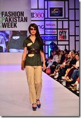 Pakistan's third fashion week FPW 3 201210