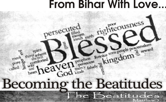 Becoming the Beatitudes_The CALL