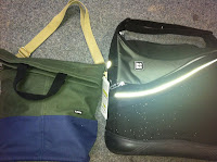 Stylish New Bags from Koki and Linus