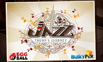 Screenshot of JAZZ: Trump's Journey