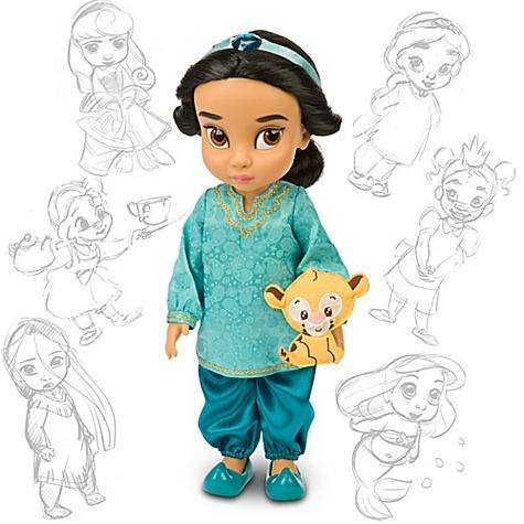 jasmine-doll-jasmine-disney-boneca