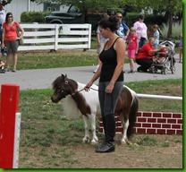 mama horse