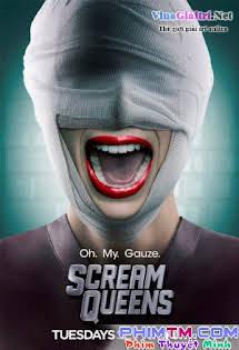 Hội Nữ Sinh :Phần 2 - Scream Queens Season 2 Tập 10 11 Cuối