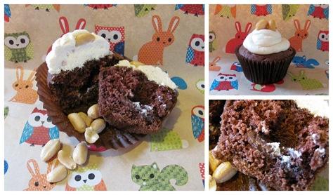 PB Cupcakes2