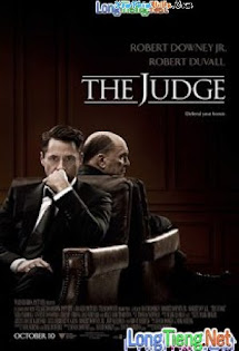 Thẩm Phán - The Judge