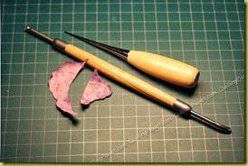 Инструменты для придания формы