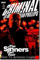 P00008 - Criminal  - The Sinners v5 #4