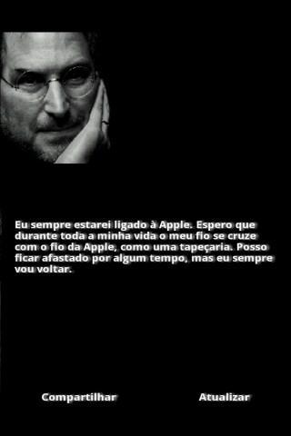 Frases de Steve Jobs Pro