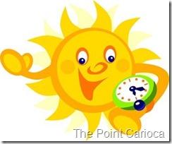 relogio de sol