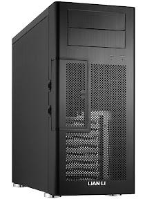 Lian Li PC-100 Case
