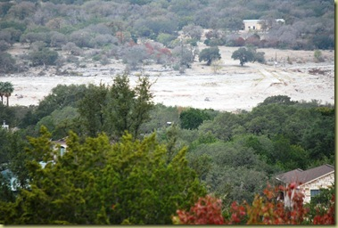 Lake Travis Nov 6 - 2011