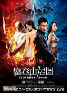Xem Phim Phú Xuân Son Cư Đồ   HD