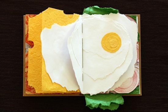 Livros sanduíches (2)