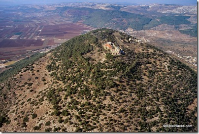 Mount Tabor aerial from east, tbs121280011
