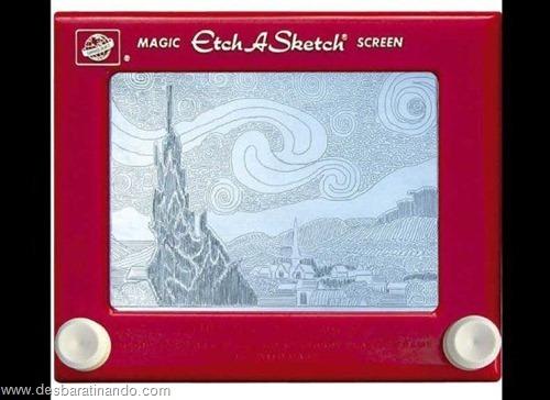 etch-a-sketch arte brinquedo incrivel desbaratinando (28)
