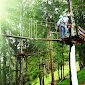 Ultimate High Ropes Challenge - Perth