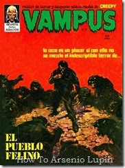 P00028 - Vampus #28