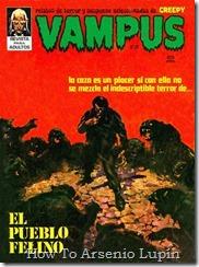 P00028 - Vampus #28