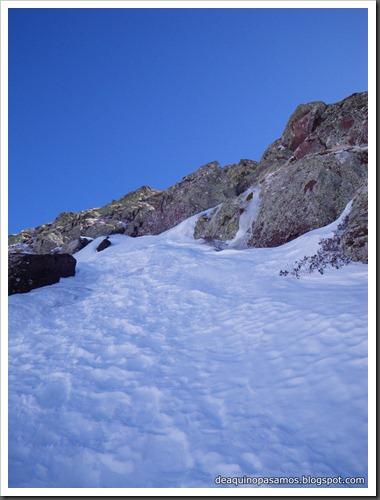 Cascada Os Diaples de Panti 180m 8483