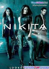 Sát Thủ Nikita :Phần 4