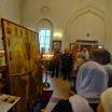 Крестный ход в г. Резань вокруг храма в честь Царственных Страстотерпцев 27.05.2013