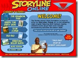 Storyline Online - This great website has famous actors and actresses reading quality children's fiction.  You get to see all of the pictures, just as if you were listening to a live read aloud.  This is a great way to expose students to quality read alouds – perfect for ESL students and low income families who may not have access to English books being read aloud.