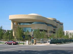 Museo Nacional de los Indios Americanos