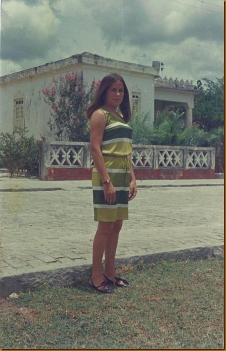 Gracinha Cedraz - 06.03.1967