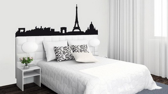 Models for an Urban Bedroom Style-new fashion-