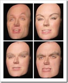 24 Faces