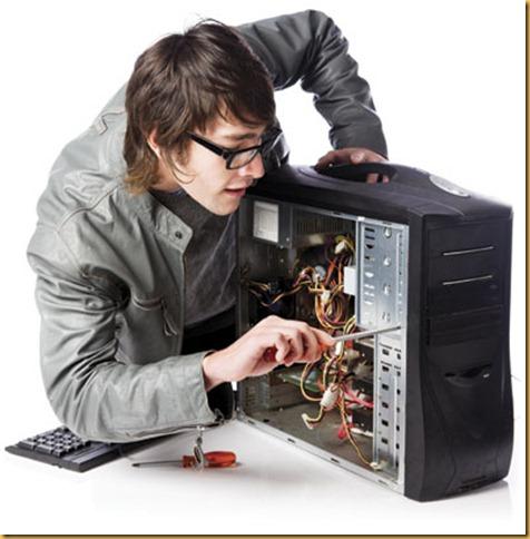 Computer-Geek