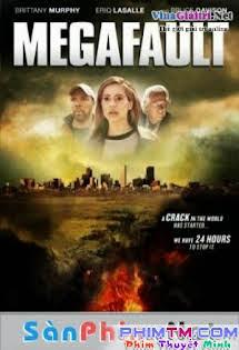 Thảm Họa - Megafault