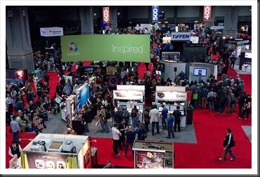 Photoshop World 2012 Expo