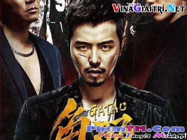 Xem Phim Người Trong Giang Hồ - Gatao - phimtm.com - Ảnh 1