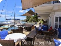 027 Blue Lagoon Marina