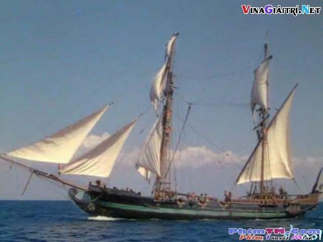 Xem Phim Hồng Y Hải Tặc - The Crimson Pirate - phimtm.com - Ảnh 2