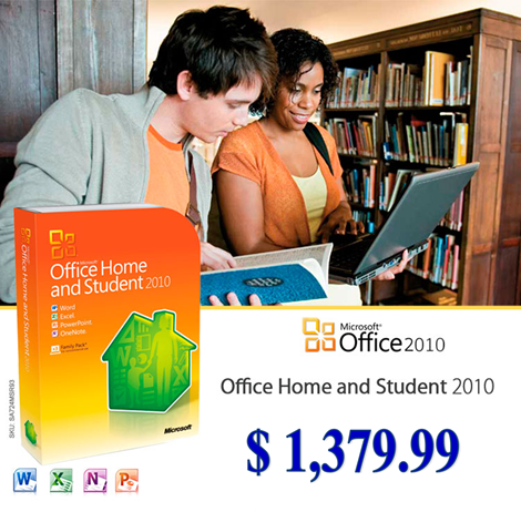 Office HS 2010