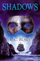 Shadows - EC Blake