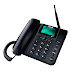 Telefone celular de Mesa Quadriband CRC-40.