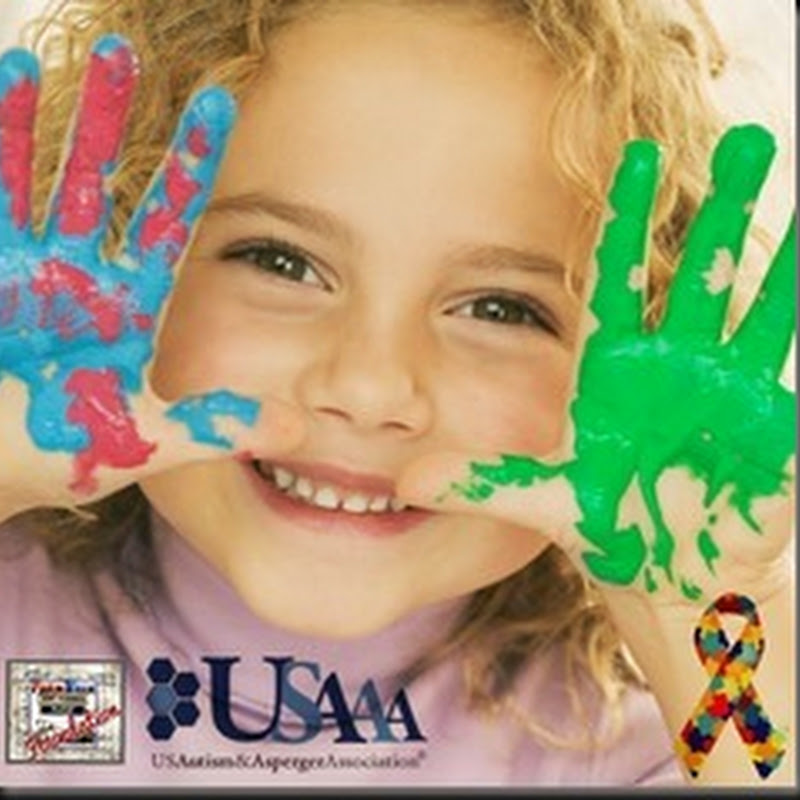 The Dirt Farmer Foundation's CAUSE it's APRIL: US AUTISM AND ASPERGER ASSOCIATION (USAAA)