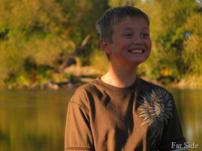 Adam Smiles