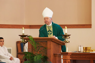 Fr. Randy Installation 034