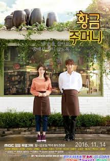 Siêu Đầu Bếp - Golden Pouch Tập 76 77 Cuối
