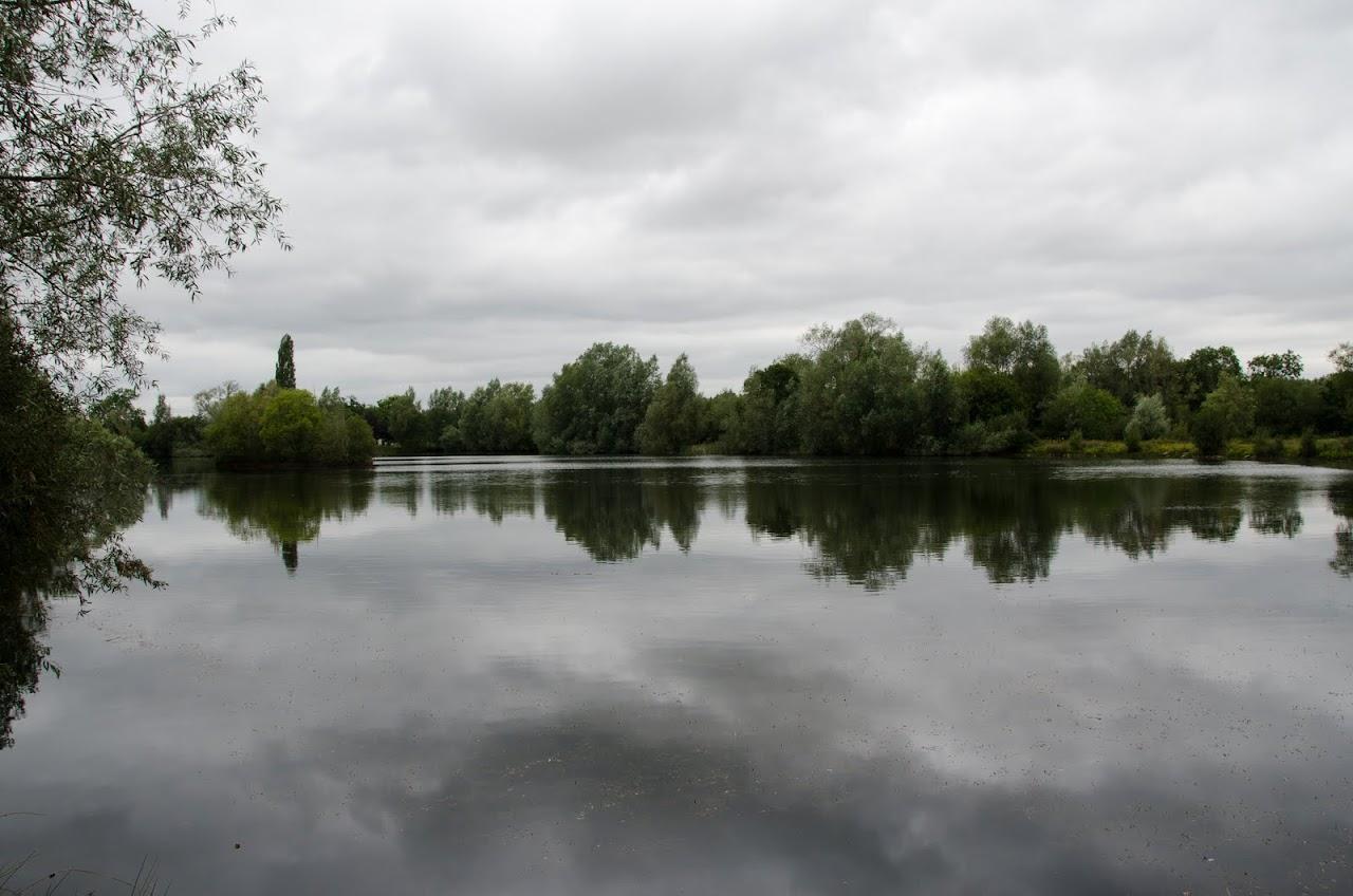 Cotswolds Water Park