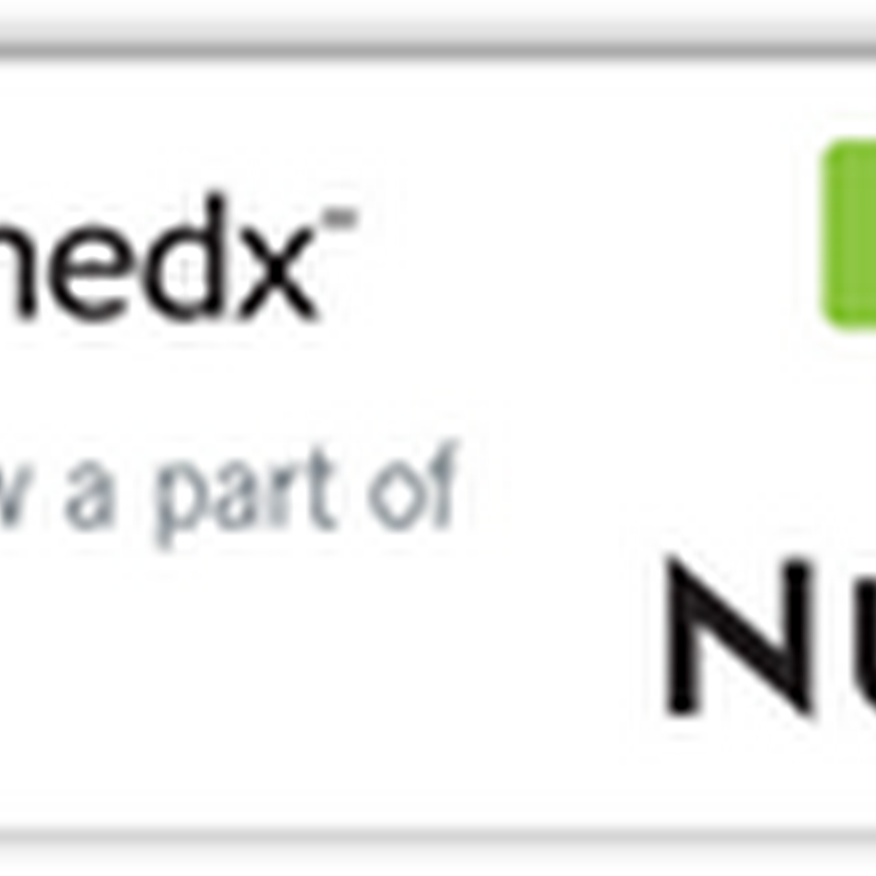 Nuance Acquires Webmedx Transcription and Editing Services For Clinical Documentation -Nuance CEO Sells $9 Million of Stock
