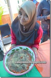 Restoran Brisik110Buffet Ramadhan Murah